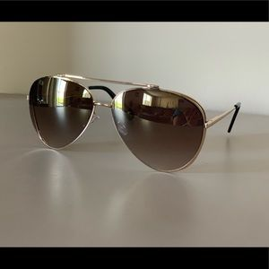 BCBGMaxAzria sunglasses